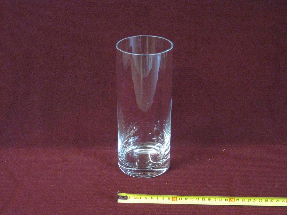 Cilindras stiklinis