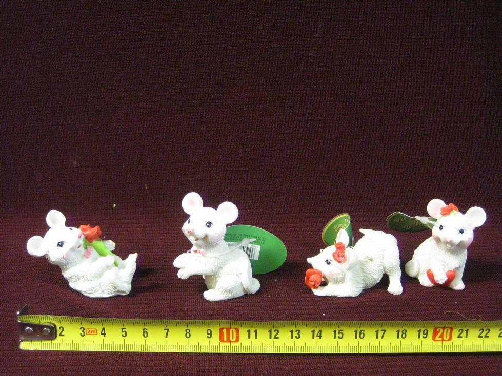 Pelė suvenyras