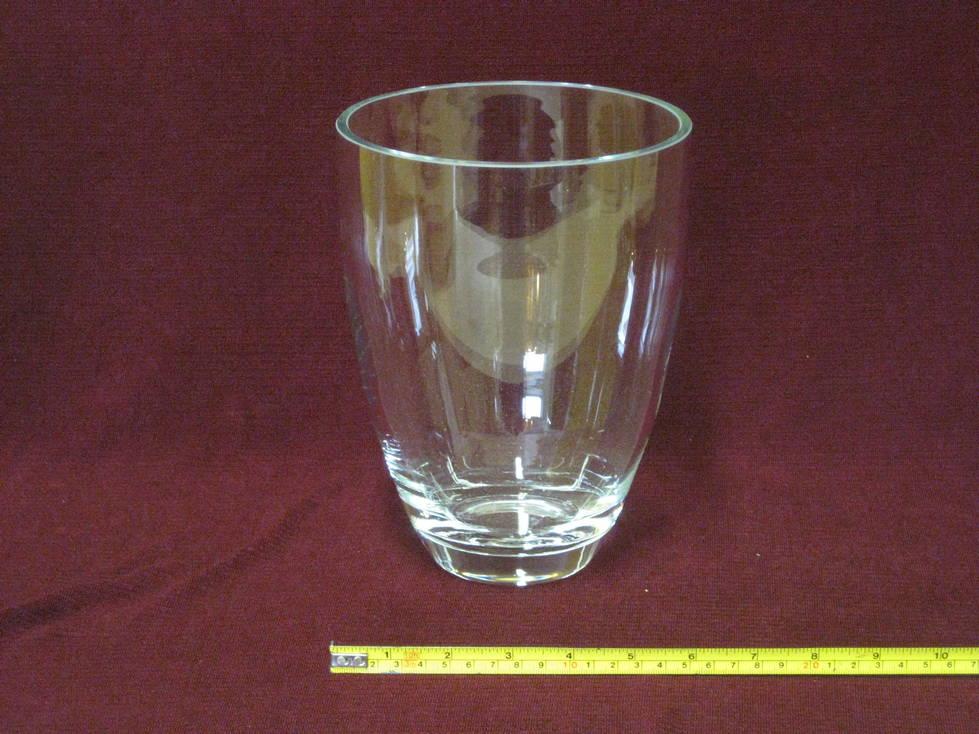 Stiklo gaminys vaza