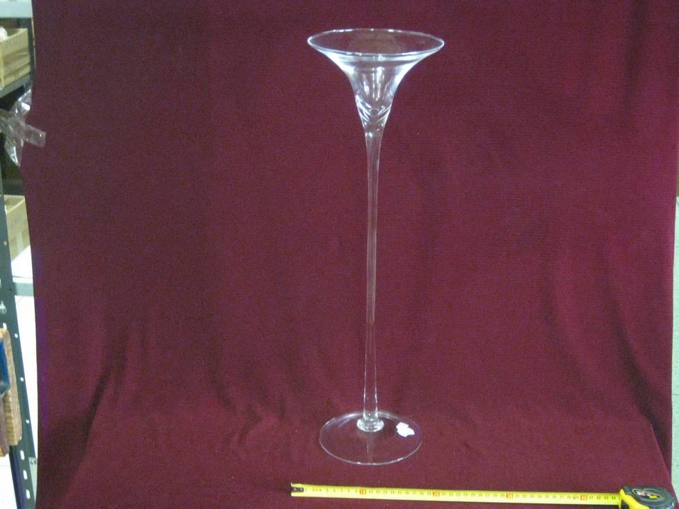 Taurė stiklinė martinio