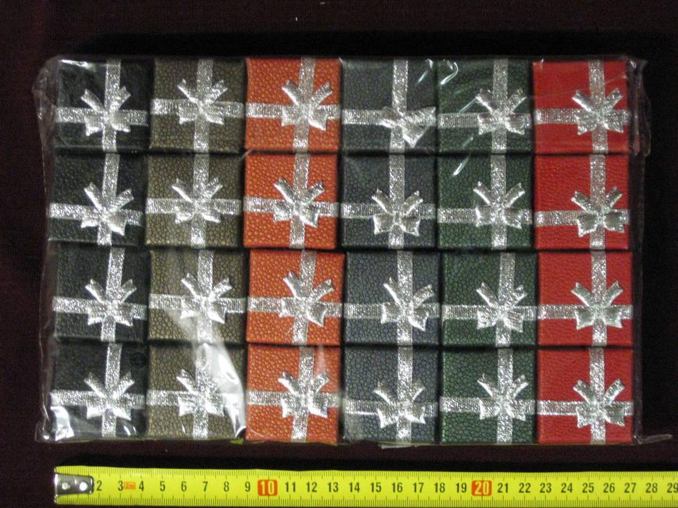 Dėžutės kartoninės
