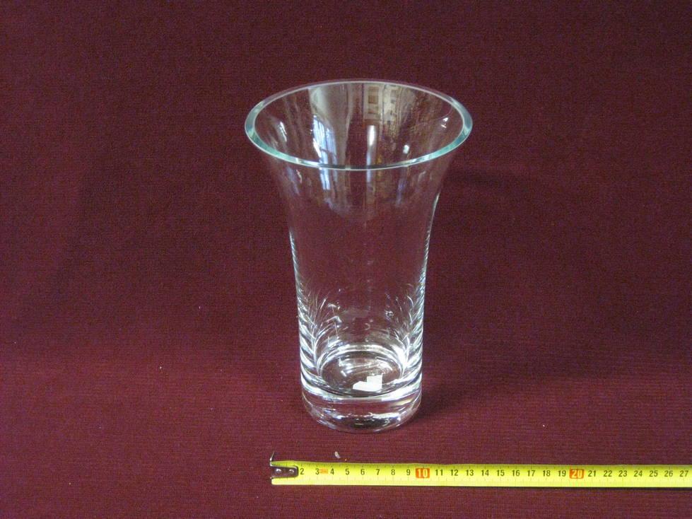 Vaza stiklinė