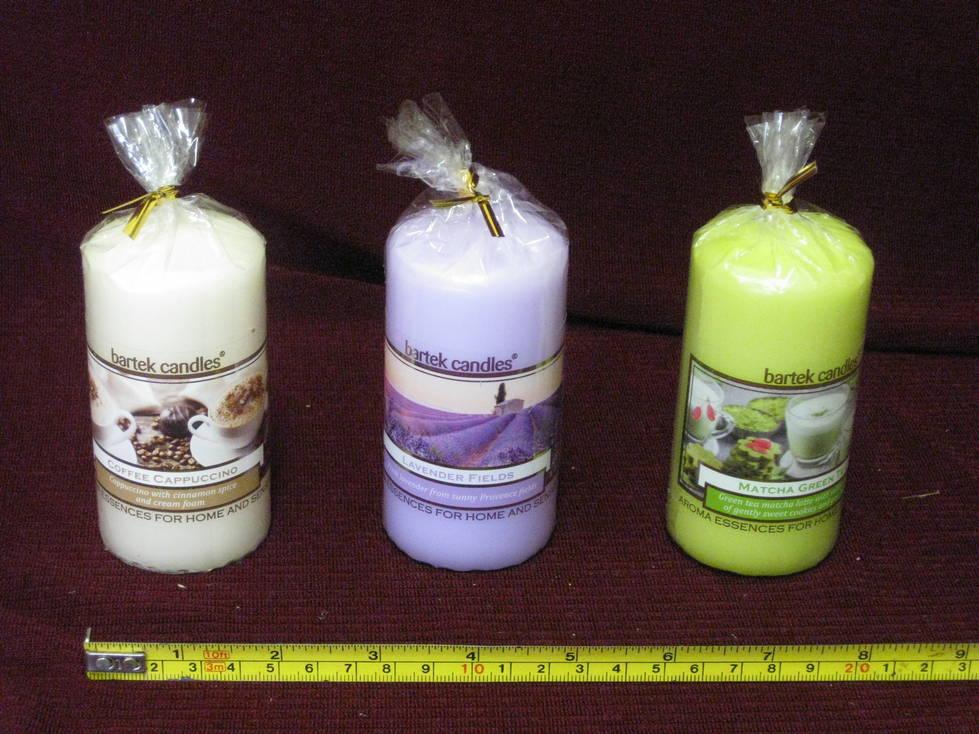 Žvakė kvepianti