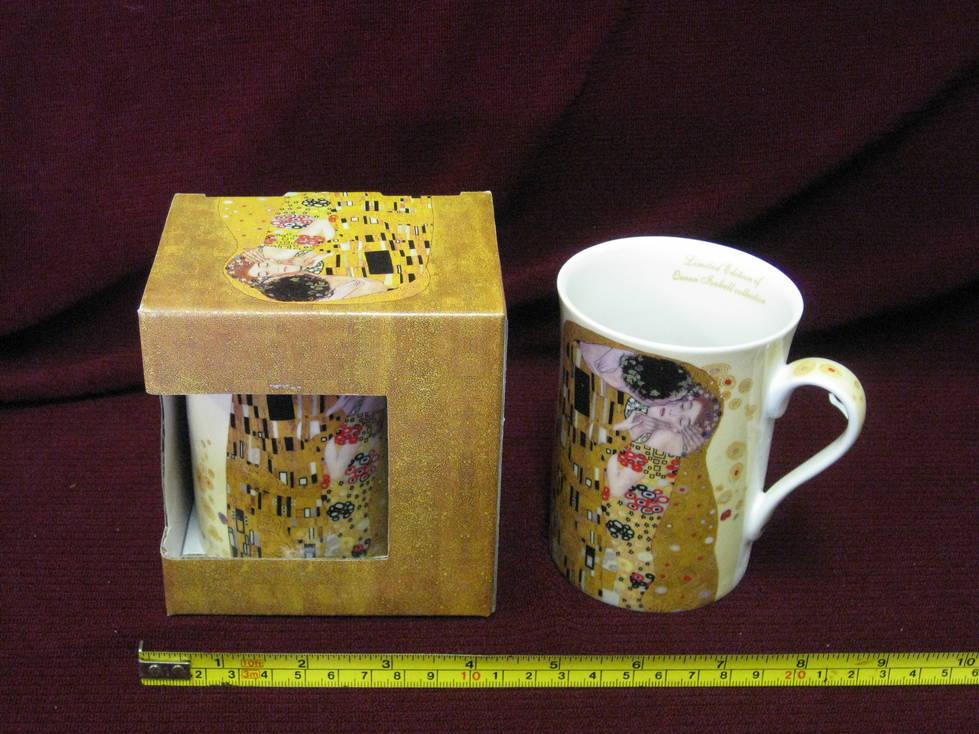 Puodelis keramikinis