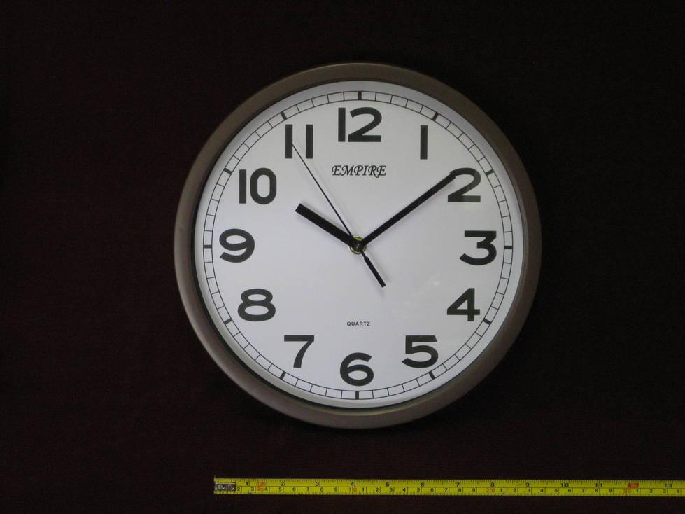 Laikrodis pakabinamas