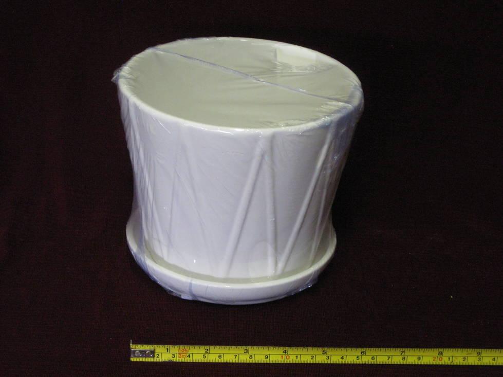 Vazonas keramikinis